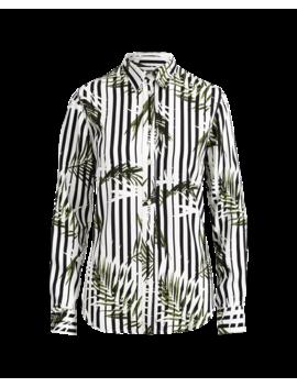 Twill Button Down Shirt by Ralph Lauren