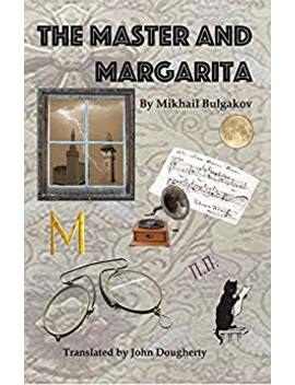 The Master And Margarita by Amazon