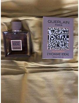 Guerlain L'homme Ideal Eau De Parfum 3.3 Fl. Oz. by Guerlain
