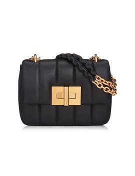 Quilted Small Soft Natalia by Tom Ford