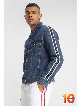 Trucker   Spijkerjas by Calvin Klein Jeans