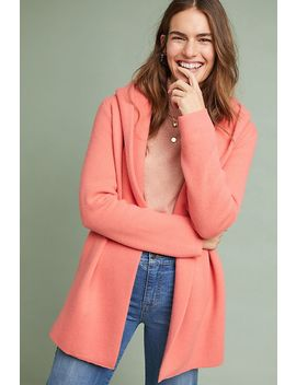 Sorbet Sweater Coat by Field Flower