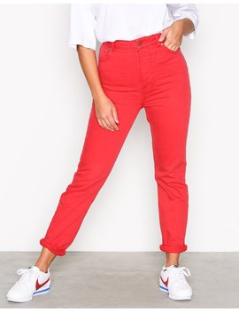 Donna Od Red by Cheap Monday