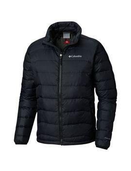 Men's Cascade Peak™ Ii Jacket by Columbia Sportswear