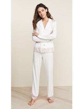 Savona Pajama Set by Cosabella
