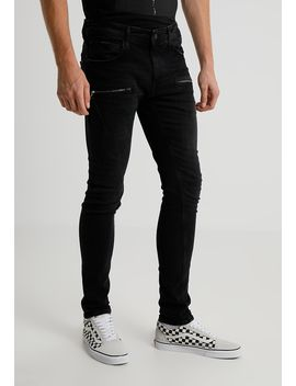 Andov Front    Jeans Skinny Fit by Replay