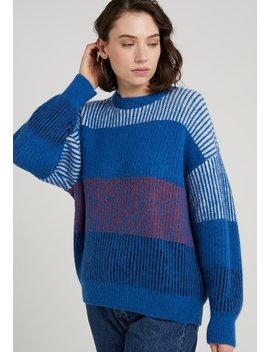 Special Crew   Strickpullover by Closed