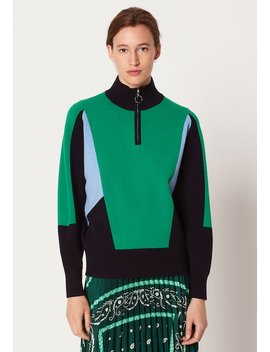Ambitieux   Strickpullover by Sandro