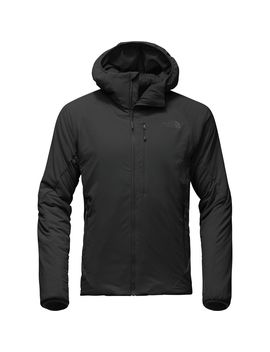 Ventrix Hooded Insulated Jacket   Men's by The North Face