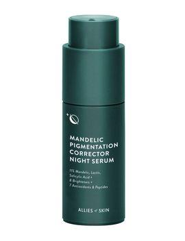 Mandelic Pigmentation Corrector Night Serum by Allies Of Skin