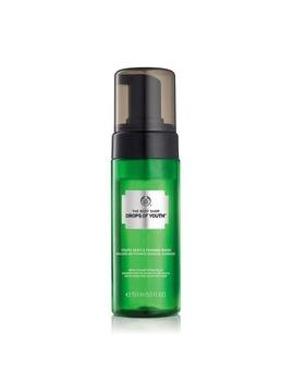 Drops Of Youth™ Gentle Foamwash by The Body Shop