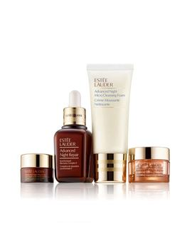 Advanced Night Repair Powerful Nighttime Renewal Set by EstÉe Lauder