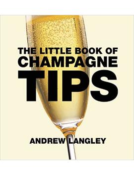 The Little Book Of Champagne Tips (Little Books Of Tips) by Andrew Langley