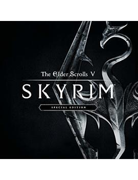 The Elder Scrolls V: Skyrim Special Edition   Ps4 [Digital Code] by By          Bethesda