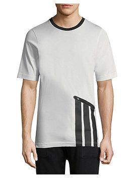 Y 3 Future Cargo T Shirt by Y 3