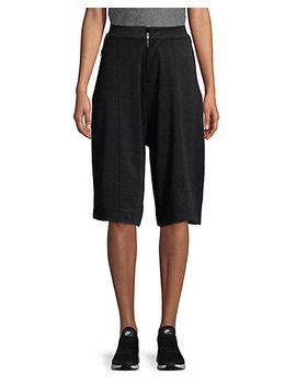 Y 3 Seamed Cropped Pant by Y 3