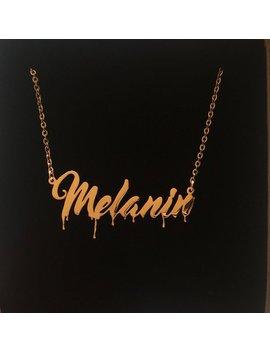 Dripping Melanin by Etsy
