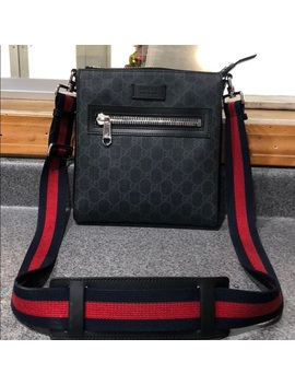 Gucci Messenger Bag by Gucci