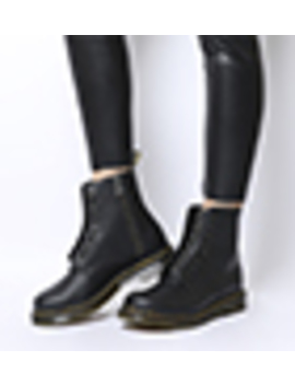 1460 Pascal Front Zip Boots by Dr. Martens
