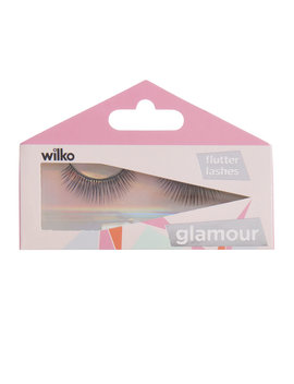 Trend Glamour False Lashes Trend Glamour False Lashes by Wilko