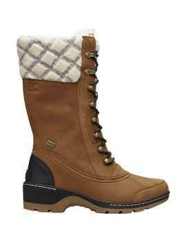 Whistler Tall Boot   Women's by Sorel
