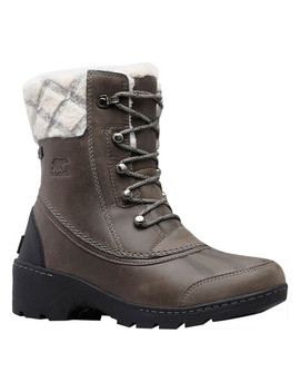 Whistler Mid Boot by Sorel