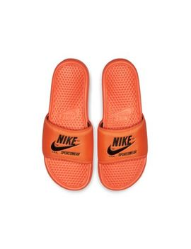 Nike Benassi Just Do It Textile Se by Nike