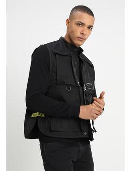 Service Vest   Weste by Cheap Monday
