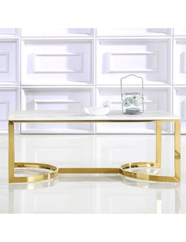 Everly Quinn Brookside Coffee Table & Reviews by Everly Quinn