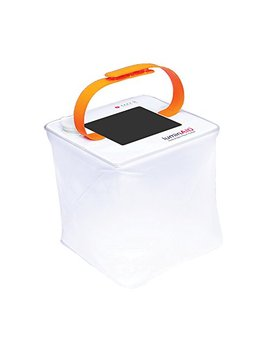 Lumin Aid Pack Lite 2 In 1 Phone Chargers by Lumin Aid