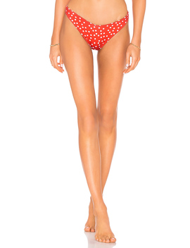 X Revolve Island Bikini Bottom by Beach Riot
