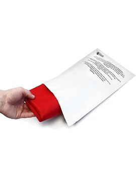 Poly Mailer Bags   100 Pack 10x13 Ship Quick Envelope Mailers With Adhesive Strip And Safety Regulation Choking Warning  Water And Weather Resistant Envelope Bags (10x13 100 Pack) by Ship Quick