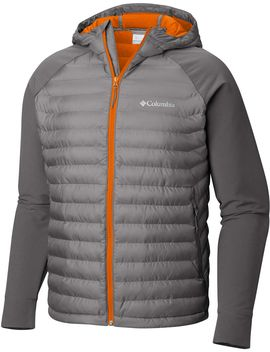 Columbia Men's Rogue Explorer Hybrid Jacket by Columbia