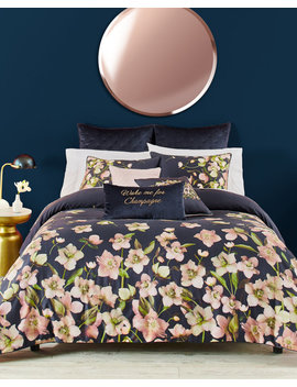 Arboretum Queen Size Duvet Cover by Ted Baker
