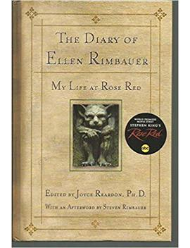 My Life At Rose Red   The Diary Of Ellen Rimbauer: The Backstory For The Stephen King Series Rose Red by Amazon