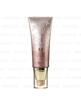 Missha   M Signature Real Complete Bb Cream Spf 25 Pa++ (#23 Natural Yellow Beige) by Missha
