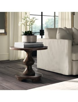 Greyleigh Howardwick End Table & Reviews by Greyleigh