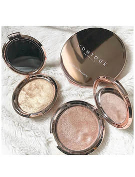 Contour Cosmetics Bounce Highlighter 8g (Various Shades) by Contour Cosmetics