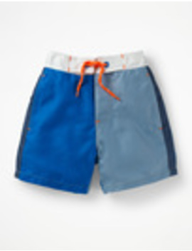 Poolside Shorts by Boden