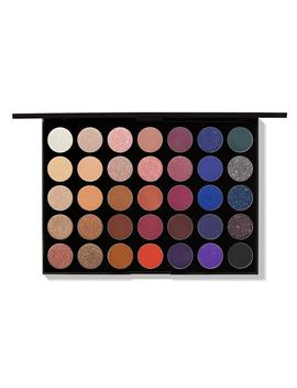 35 V Stunning Vibes Artistry Palette by Morphe