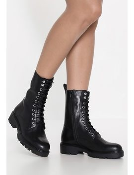 Kenova   Lace Up Boots by Vagabond