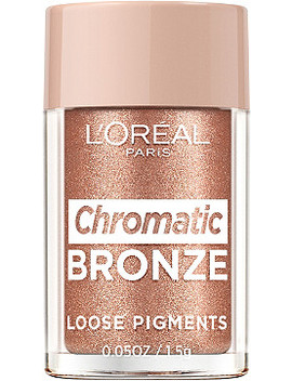 Chromatic Bronze Loose Pigments by L'oréal