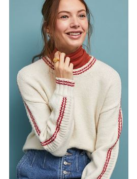 Trixy Pullover by Velvet By Graham & Spencer
