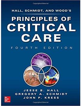 Principles Of Critical Care, 4th Edition by Amazon