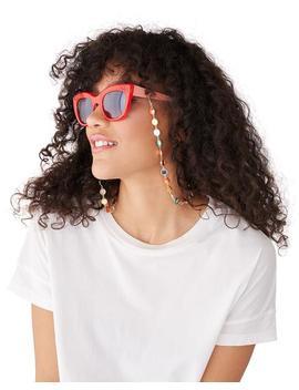 Rainbow Mirrors Sunglasses Chain by Ban.Do