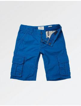 Lulworth Cargo Shorts by Fat Face