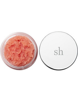 Online Only The Lip Scrub   Sparkling Peach by Sara Happ