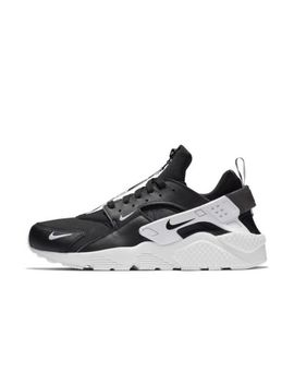 Nike Air Huarache Run Premium Zip by Nike