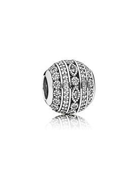 Glittering Shapes, Clear Cz by Pandora