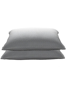 Exquisite 2 Pack Cool N' Comfort Cooling Pillow by Exquisite